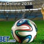Piala Dunia Online 2018