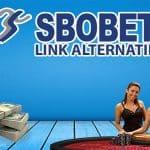Sbobet Link 2018