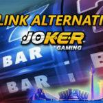 Link alternatif joker123
