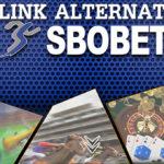 Link Sbobet 2018