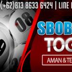 Sbobet88 Togel