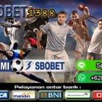 Sbobet1388