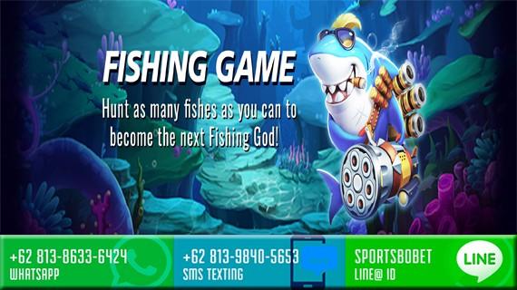 Tembak Ikan Online Apk