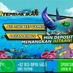 Tembak Ikan Online Uang Asli