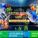 Tembak Ikan Online Deposit Pulsa